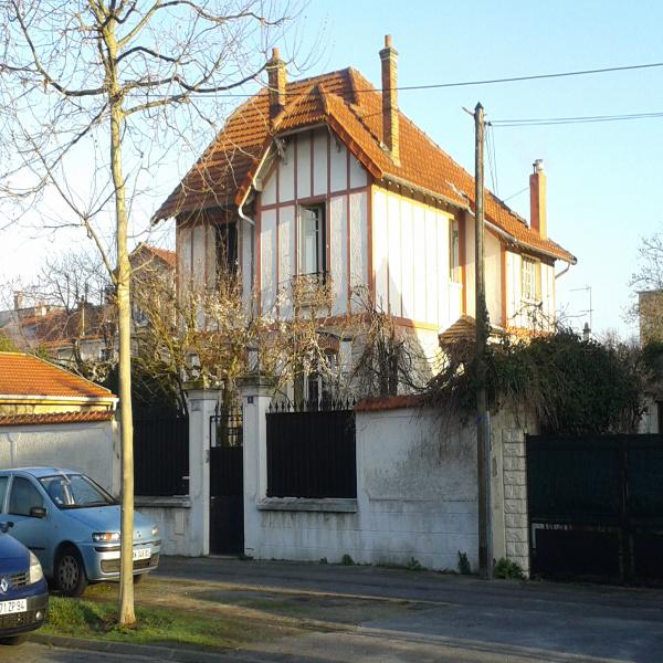 Offres de location Maison Champigny-sur-Marne 94500