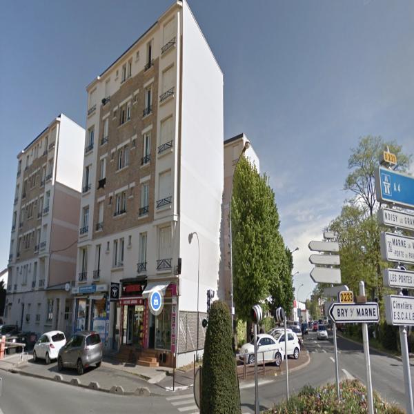 Offres de vente Appartement Villiers-sur-Marne 94350