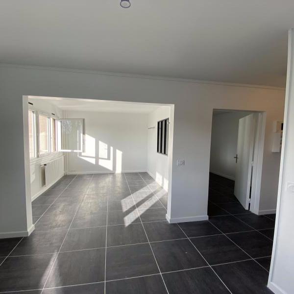 Offres de location Appartement Champigny-sur-Marne 94500