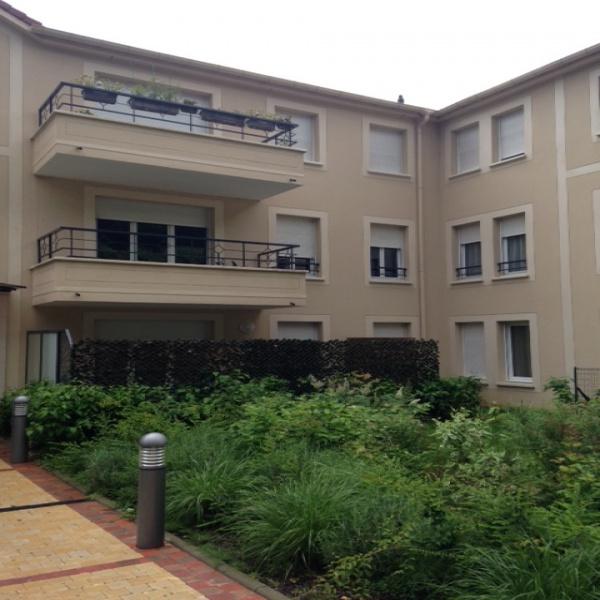 Offres de location Appartement La Queue-en-Brie 94510