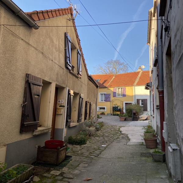 Offres de vente Maison Villiers-sur-Marne 94350