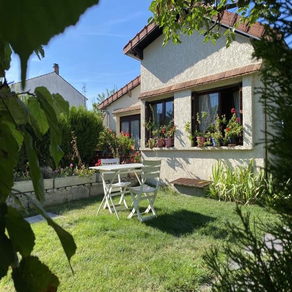 Offres de vente Maison Champigny-sur-Marne 94500
